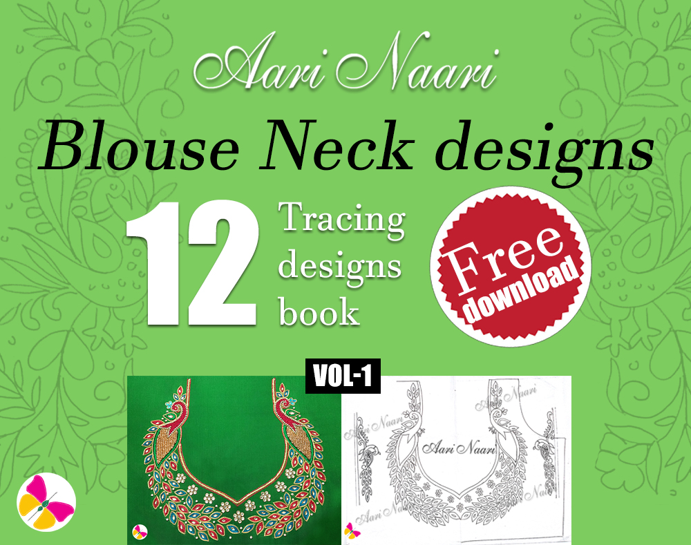 Blouse_tracing_desings_Vol-1